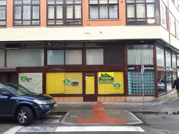 Local comercial en venta en Ultramar - Ferrol
